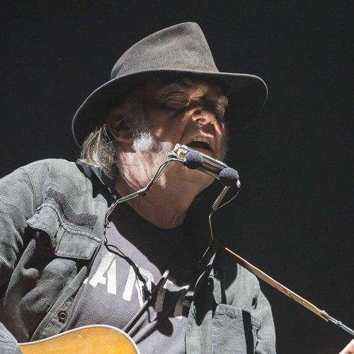 Neil Young objects to Donald Trump using his songs
