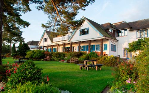 The best family-friendly Dorset hotels, from adventure playgrounds to fossil collecting