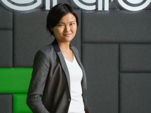 COO and cofounder of Southeast Asia's most valuable startup, Grab, shares how the company grew from a ride-hailing service to a 'super app'