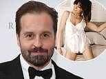 Alfie Boe, 46, is 'dating blogger Liv Knight-Butler, 25, after marriage split'