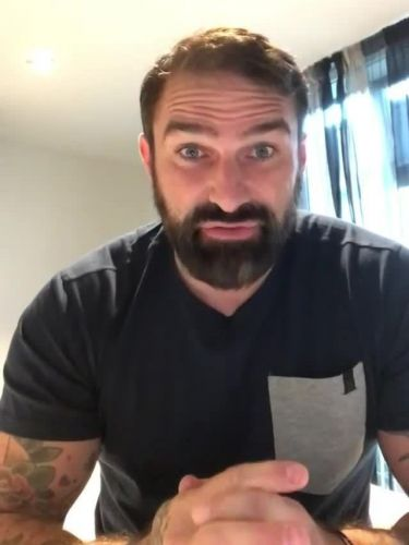 Ant Middleton's mum dies of cancer aged 62 only a few weeks after being diagnosed