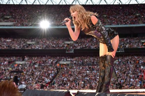 Will there be a Taylor Swift Lover tour in 2020? UK dates revealed