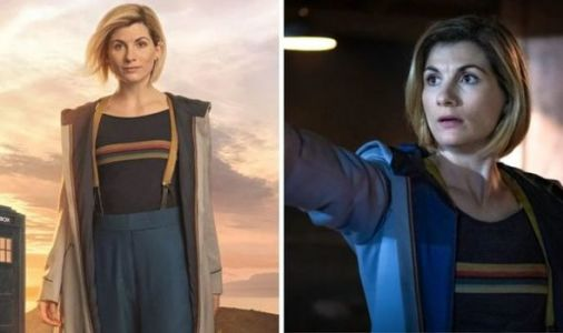 Doctor Who: Jodie Whittaker says it's 'too upsetting' to think about being replaced