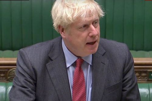 Boris Johnson confirms raft of new lockdown rules that will last for 6 months