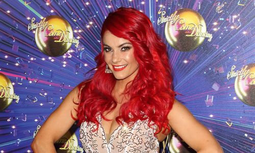 Dianne Buswell shares unbelievably decadent breakfast recipe