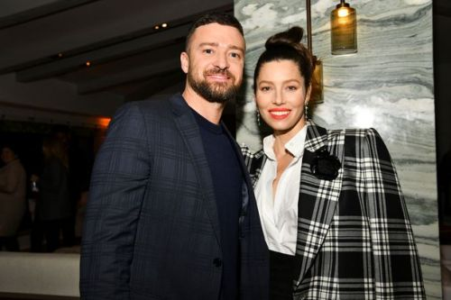 Justin Timberlake confirms he and Jessica Biel have welcomed second child