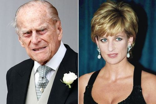 Prince Philip's letters to Princess Diana that made her 'boil with anger'