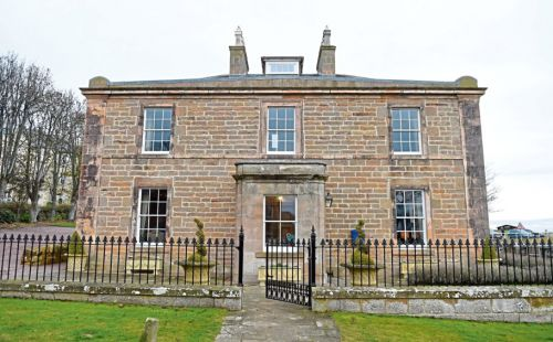 RESTAURANT REVIEW: Invention and sophistication at Links House, Dornoch