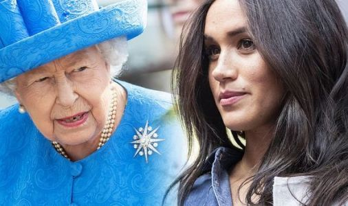 Meghan Markle and Harry shock: Couple could break Megxit terms with Sussex Royal site