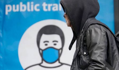 Coronavirus: New quarantine measures and tougher face covering rules come into force