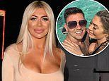 Chloe Ferry reveals she has SPLIT with Sam Gowland for good