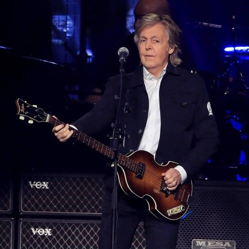 Paul McCartney 'so happy' he reconciled with John Lennon before his death
