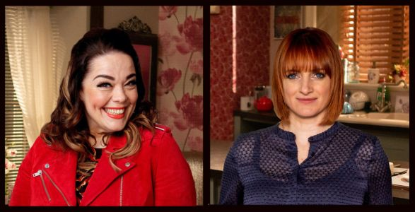 Emmerdale spoilers: Big secrets about Mandy Dingle and Nicola King will be revealed in lockdown episodes