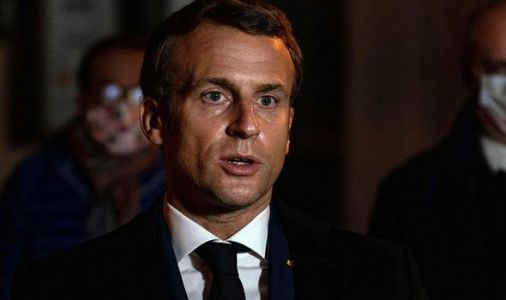 EU chaos: Macron set for humiliating fisheries U-turn after member-states turn on France