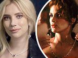Emma Roberts pays tribute to aunt Julia Roberts trying as the Pretty Woman collection ambassador
