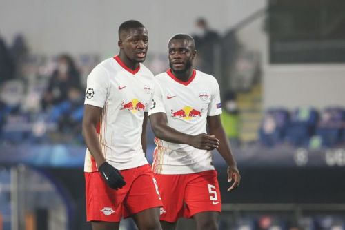 Liverpool transfer round-up as Reds eye RB Leipzig duo and make contact