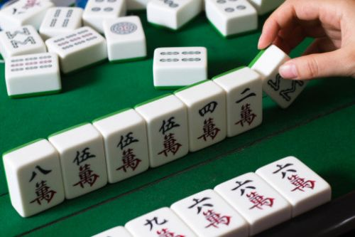 What is Mahjong and how do you play it?