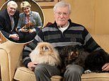 Commentator Peter Purves is axed from Crufts