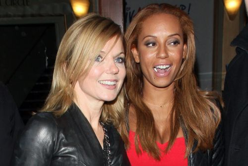 Geri Horner praised Mel B's boobs and butt back in the day as 'one night stand' sex revelation emerges