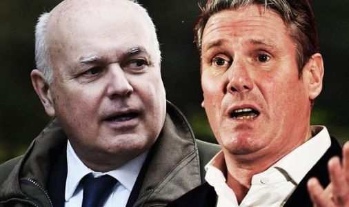 Labour humiliation: Keir Starmer's fragility as leader exposed by horror Tory comparison