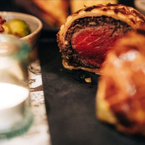 These Scottish businesses are offering restaurant quality meals for Hogmanay at home