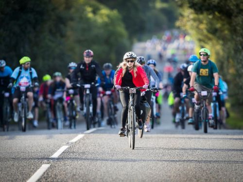 Pedal for Scotland: bike rides, routes and how much it costs to enter Scotland's biggest cycle event