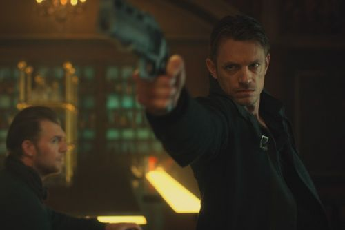 When is Altered Carbon back on Netflix?