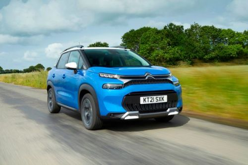 Citroen C3 Aircross Shine Plus PureTech 130 S&S EAT6 review - Comfort yourself with compact crossover