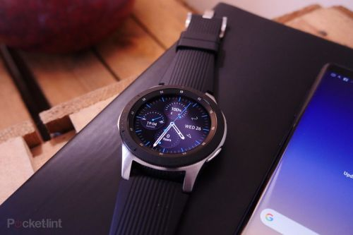 Samsung's Galaxy Watch 2 gets certification in China, signalling imminent launch
