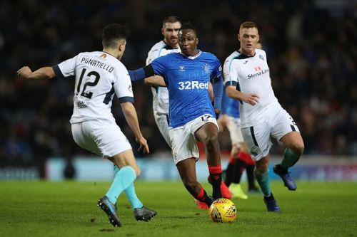 Hearts v Rangers odds, prediction and a double your money tip on a victory for Steven Gerrard's men