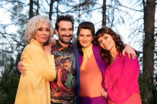 When is the Transparent musical finale released on Amazon Prime Video?