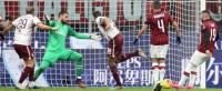 ET: Milan and Torino in extra time