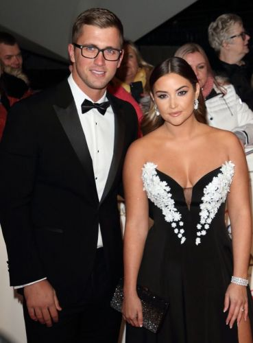 Jacqueline Jossa Breaks Silence To Clarify Dan Osborne 'Split' Reports