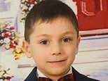 Six-year-old boy drowns in faeces after slipping into latrine pit at his home in Moldova