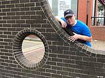 Hilarious TripAdvisor reviews of a hole in the wall outside a NatWest bank