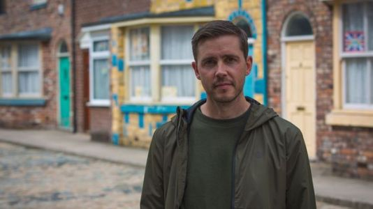 Coronation Street Unveils New Todd Grimshaw Actor, Gareth Pierce, Ahead Of Character's Return
