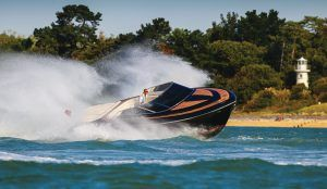 Comitti Breva 35 test drive: Italian beauty tested in the Solent