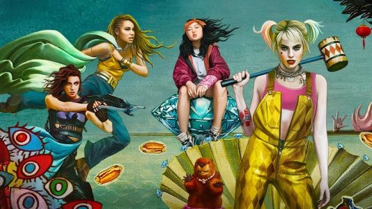 The new Birds of Prey trailer proves Harley Quinn is better off without The Joker