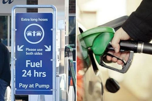 Tesco is giving customers 5p off a litre of fuel when they spend £50 on groceries