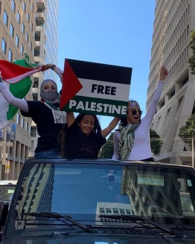 How to support Palestine amid Israel's plan to annex West Bank