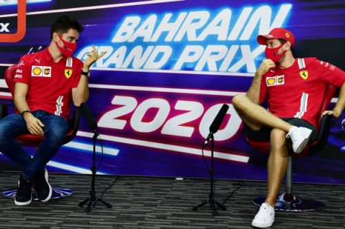 What time is the Bahrain Grand Prix? How to watch on TV - practice, qualifying, race times