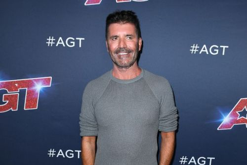 Simon Cowell rushed to hospital after breaking back in electric bike fall