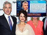 Bill Ackman denies his 'hell is coming' warning was meant to stoke coronavirus fears