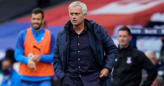 Tottenham players angered by self-centred, hypocritical Mourinho claim