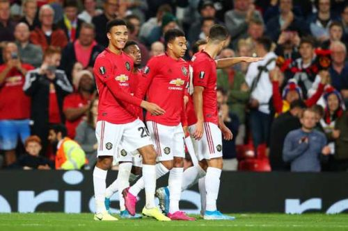 Partizan v Man Utd: How to watch Europa League on TV and live stream