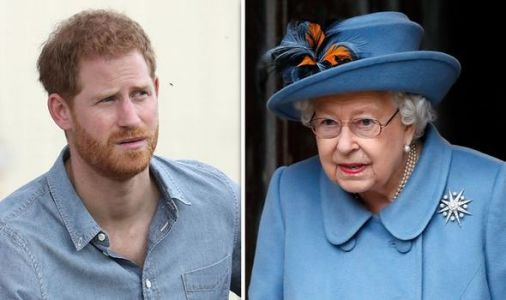 Royal shock: Queen's 'real reaction' to Harry's Commonwealth criticism exposed