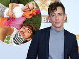 Kevin McHale thought boyfriend Austin McKenzie had contracted COVID-19