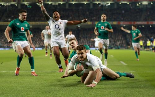 England vs Ireland, Rugby World Cup 2019 warm-up: What date is the game, what time does it start and what TV channel is it on?