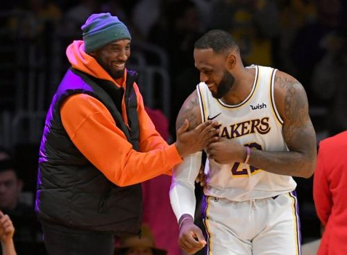 Kobe Bryant: BBC Apologises For Report On Star's Death Using Clip Of LeBron James