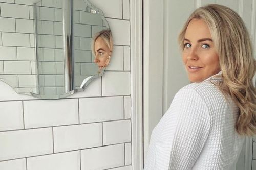 Lydia Bright reveals exact items you can buy to replicate her cosy living room